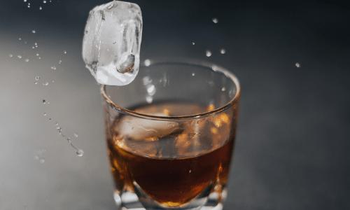 bebida alcoólicas