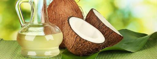 oleo de coco beneficios