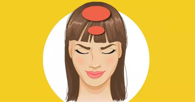 dores de cabeça da alergia