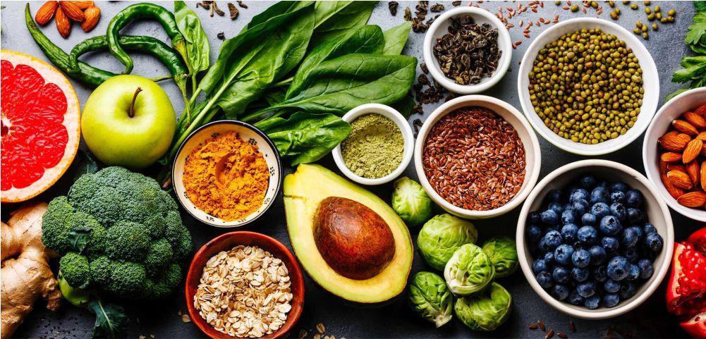 Alimentos Para a Pele Ficar Mais Saudável