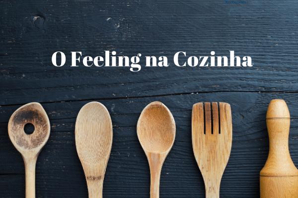 O Feeling na Cozinha capa