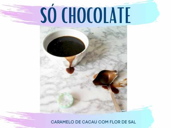 SÓ-CHOCOLATE