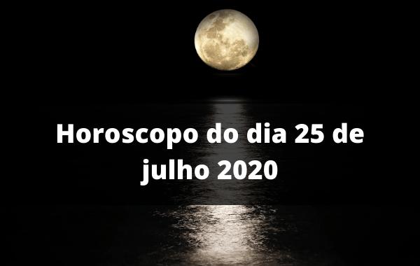 Horoscopo-do-dia-25-de-julho-2020