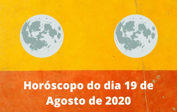Horóscopo-do-dia-19-de-Agosto-de-2020